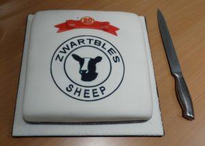 AGM CAKE